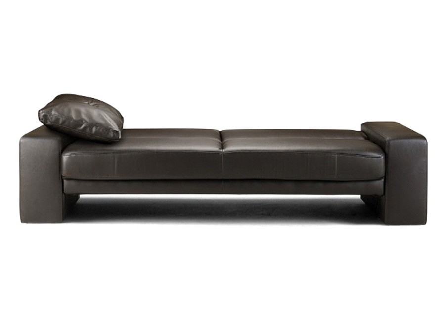 Cuba Sofa Bed Brown 1 J D Furniture Sofas And Beds