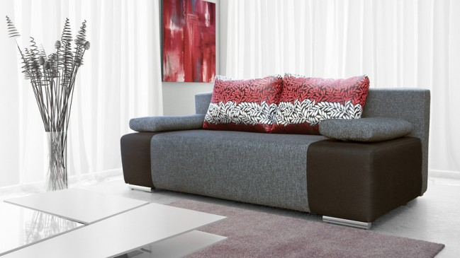 lisa sofa bed
