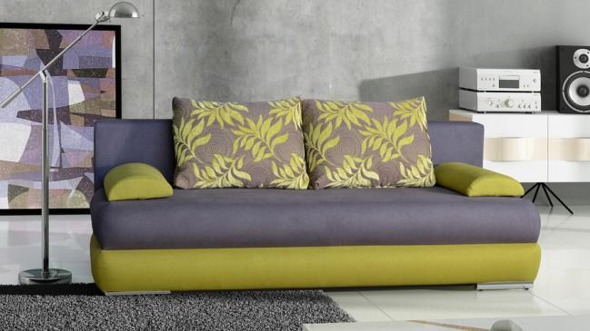 luna sofa bed