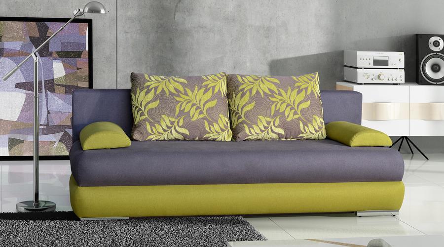 J Amp D Furniture Sofas And Beds Luna Sofa Bed
