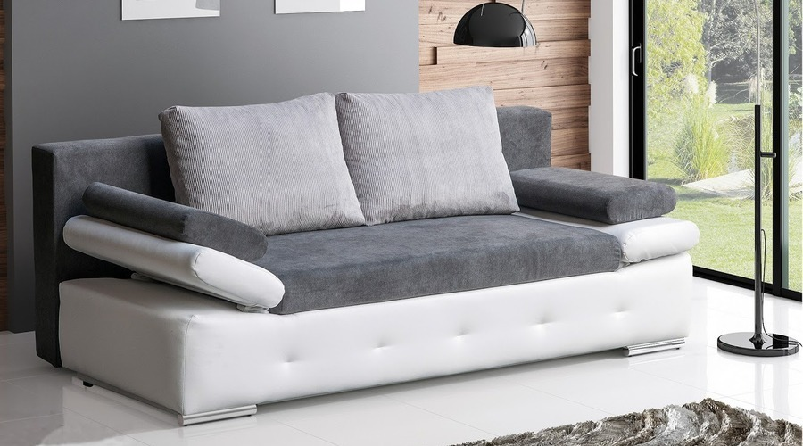 Sofa beds ireland 16 functional small sofa beds solutions for Sofa bed ireland