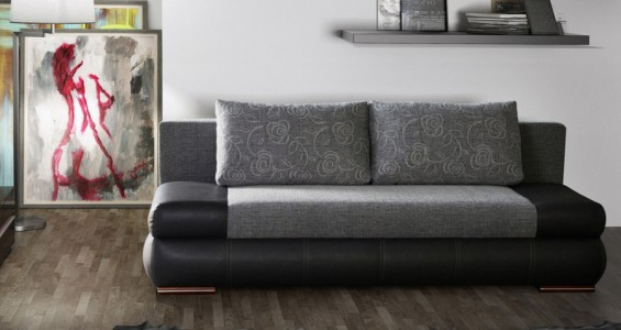 rosso sofa bed