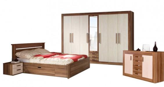 royal bedroom set