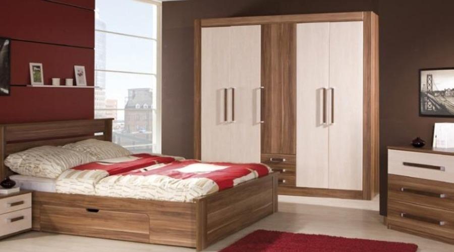 J D Furniture Sofas And Beds ROYAL BEDROOM SET