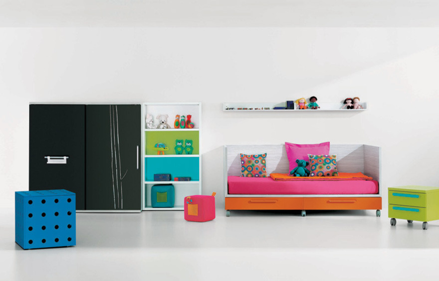 New Sofa Bed Perfect For Kids Room