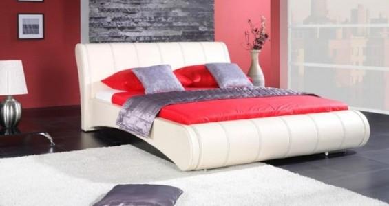 huron bed frame