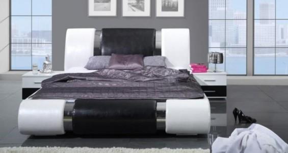 jukon bed frame