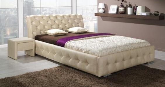 niasa bed frame