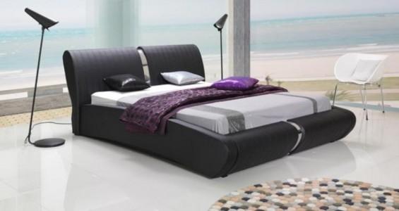 peru bed frame