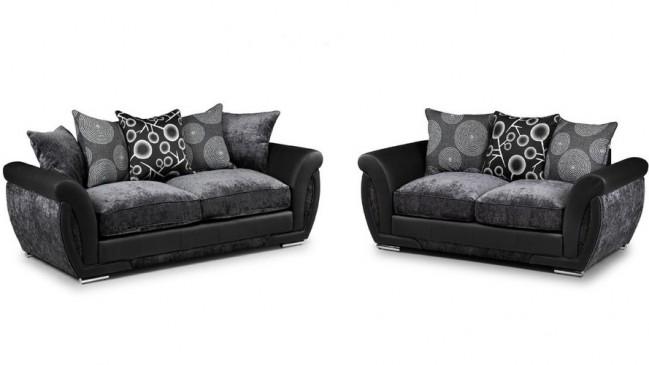 shannon sofa set