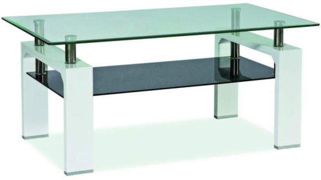 lisa II coffee table