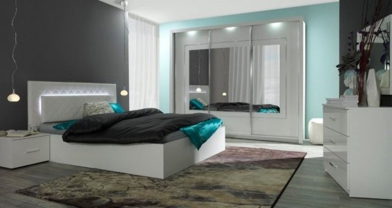 panarea bedroom set