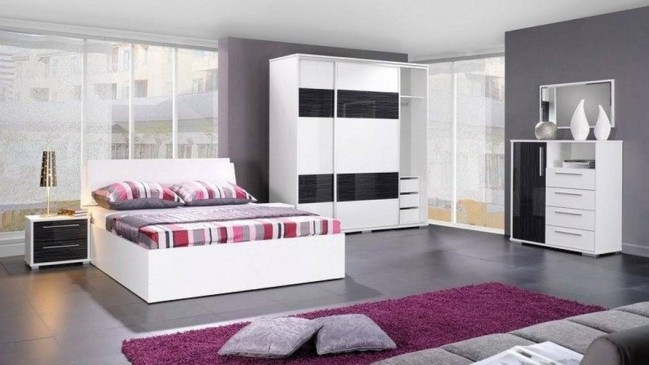 iva bedroom set