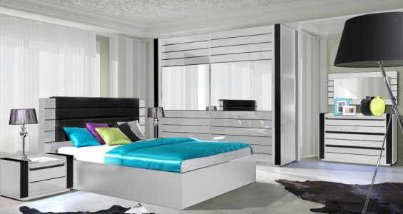 linn bedroom set