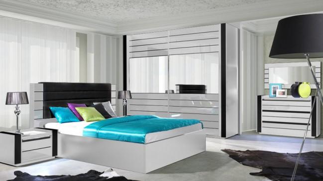 linn bedroom set