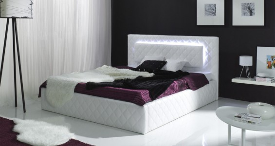 brasil bed frame