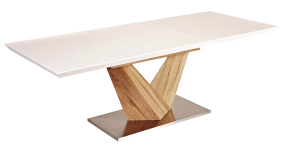 alaras dining table