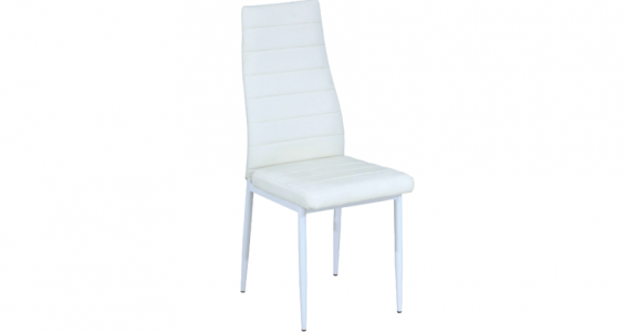 h261 chair white