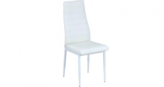 h261 chair white