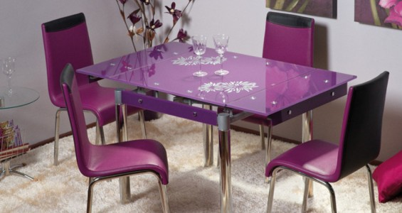 vienna dinning table