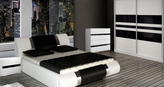 foscari bedroom set