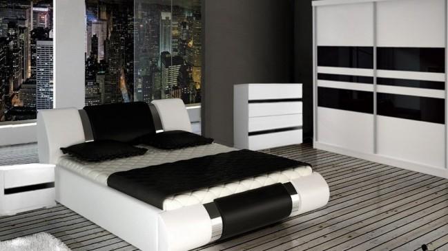 foscari bedroom set