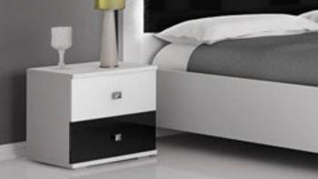 roma bed locker