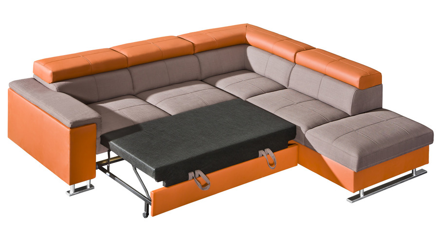 J D Furniture Sofas And Beds Boston I Corner Sofa Bed