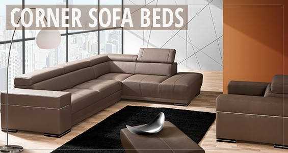 Corner Sofa Beds