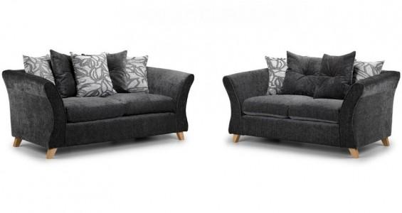 elegance sofa set