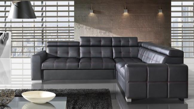irys II corner sofa bed