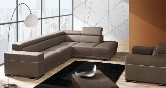 parys corner sofa bed