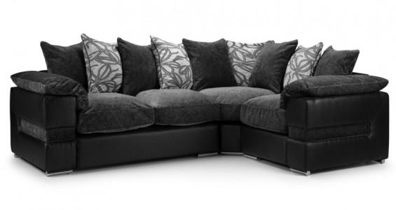 Wonderful Corner Sofas Sofa Throughout Design Ideas