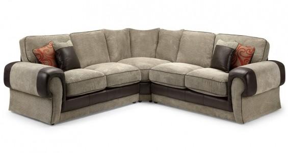tango ii corner sofa - Corner Sofa