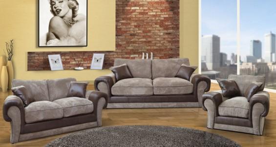 tango sofa set
