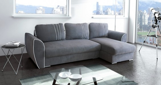 bolivia corner sofa bed