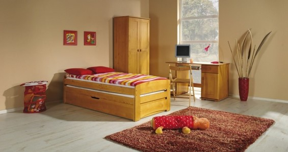 barti children bed