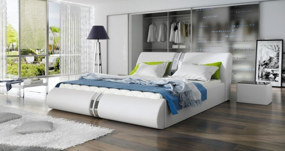 calisto bed frame