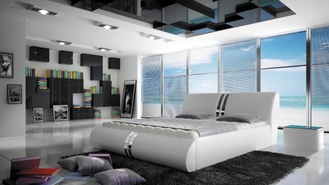 callisto bed frame