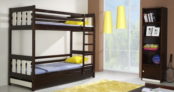 casper bunk bed