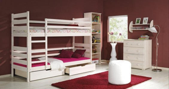 dario bunk bed