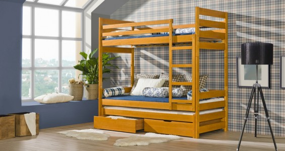 fifi bunk bed