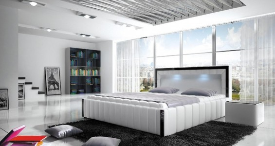 forio bed frame