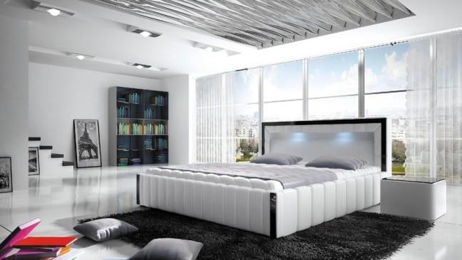 forio bed frame