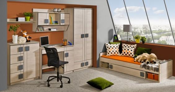 gumi children furniture system