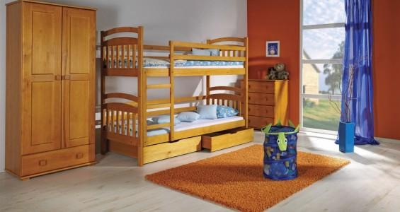 iri bunk bed