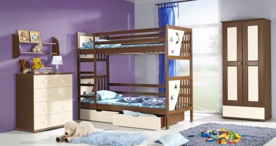 jack bunk bed