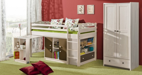 kami bunk bed