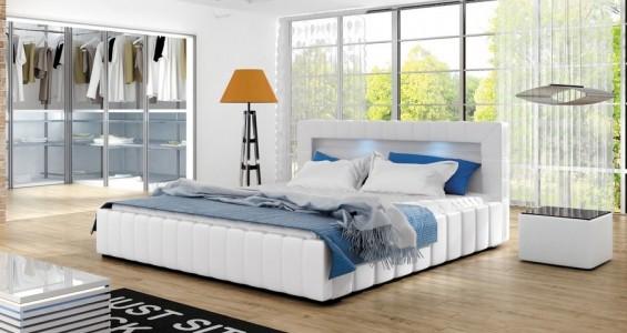 lucca bed frame