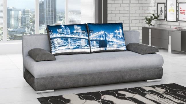 luna II sofa bed